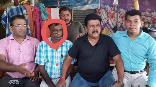 कलंक: एक लाख रुपये रिश्वत लेते अंचल इंस्पेक्टर गिरफ्तार, इस काम के नाम पर ली थी रिश्वत
