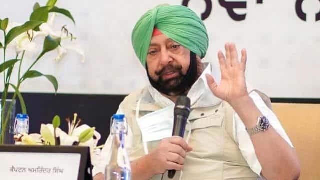 BJP नेताओं से मिलने के लिए आए हैं दिल्ली? कैप्टन अमरिंदर ने दिया यह जवाब