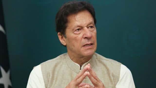 इमरान खान ने UNGA में पख्तूनोंको बताया था तालिबान का हमदर्द, पाकिस्तान में विपक्ष ने लगाई लताड़