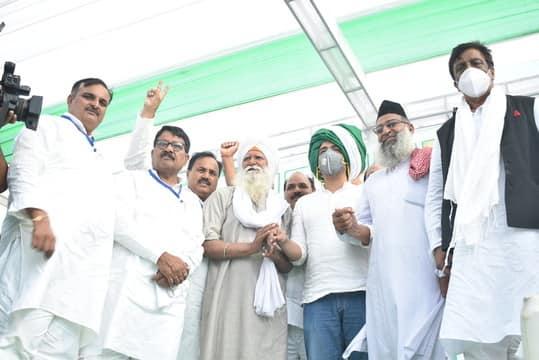 चुनावों में लें किसानों की मौत का बदला : जयंत