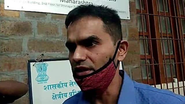 आर्यन खान केस की जांच कर रहे समीर वानखेड़े का आरोप, कोई कर रहा है मेरी जासूसी