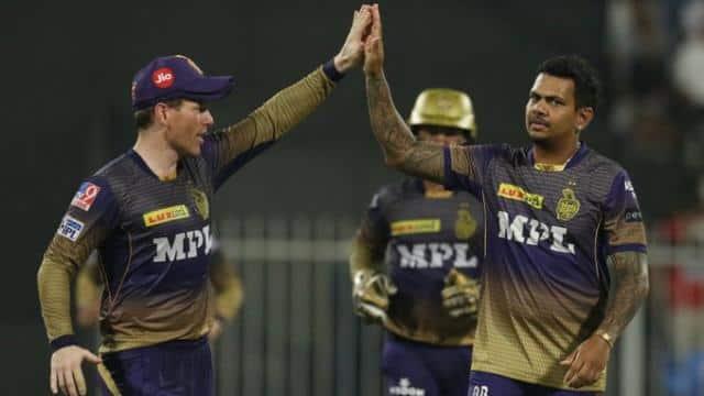 IPL 2021 Eliminator, RCB vs KKR: सुनील नरेन के ऑलराउंड प्रदर्शन के दम पर जीती कोलकाता, कोहली की बैंगलोर हुई बाहर