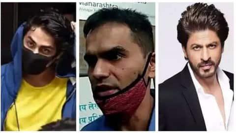 शाहरुख से भी वसूला था जुर्माना, आर्यन ही नहीं ये 12 हस्तियां भी कर चुकीं समीर वानखेड़े का सामना